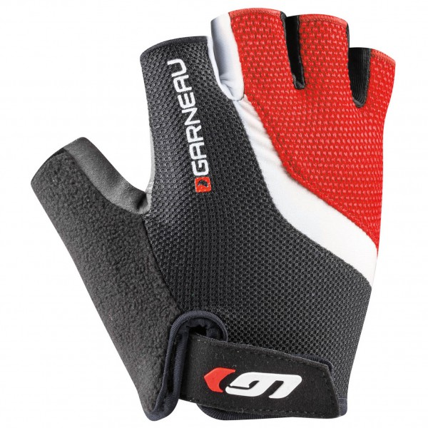 Garneau - Biogel RX-V Glove - Handschuhe Gr S schwarz/orange 1481139