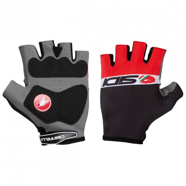 Sidi - Dino Tre Summer Handschuhe Gr L;S schwarz/grau Sale Angebote