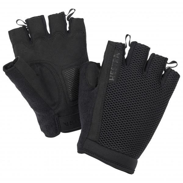 Hestra - Bike Short Sr. 5 Finger - Gloves Size 6  Black