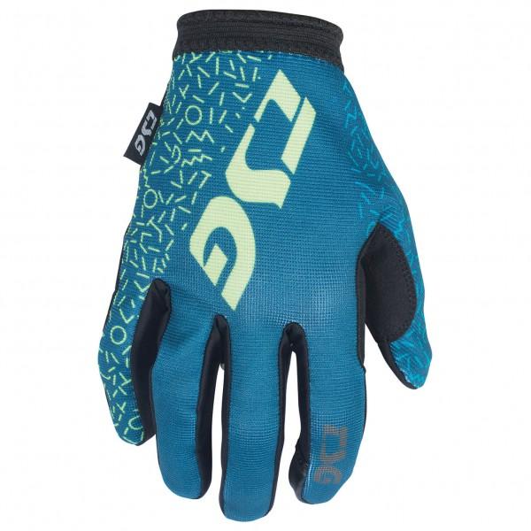 #TSG – Slim Glove – Handschuhe Gr L;S;XL;XS schwarz/grau#