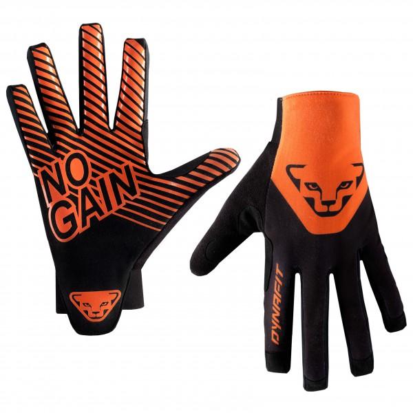Dynafit - DNA 2 Gloves - Handschuhe Gr L schwarz/rot