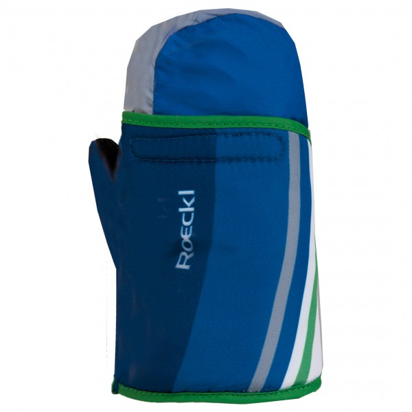 Roeckl - Kid´s Four - Handschuhe Gr 0 blau