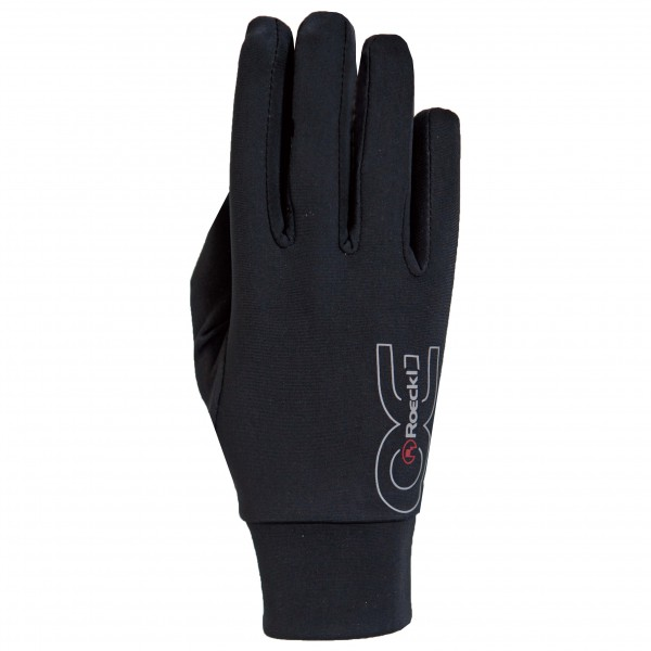 Roeckl - Kola - Handschuhe Gr 7 schwarz