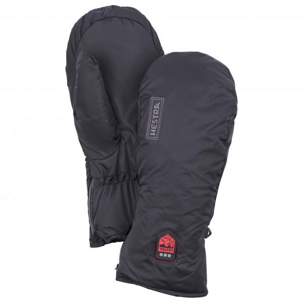 Mammut - Womens Eigerjoch Pro In Hooded Jacket - Down Jacket Size M  Black