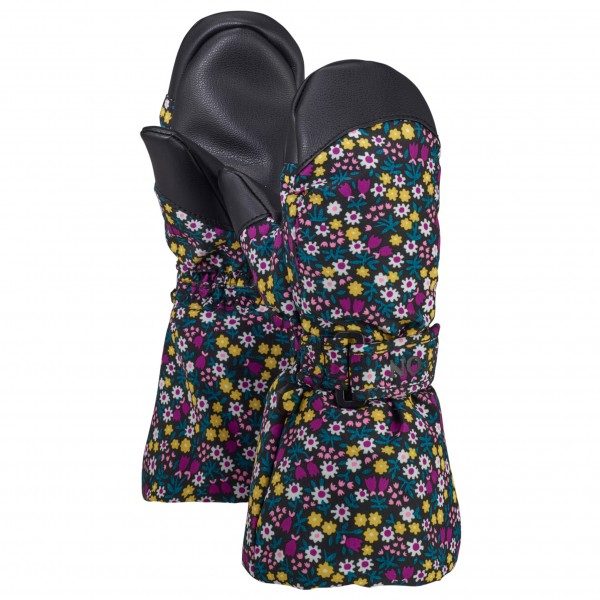 Burton - Kid's Mini Heater Mitt - Handschuhe Gr 4 Years schwarz/grau