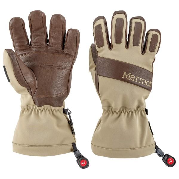 Marmot - Baker Glove Handschuhe Gr XS schwarz/grau