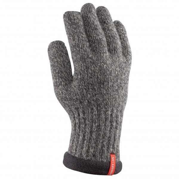 Millet - Wool Glove - Handschuhe Gr XXL grau/schwarz
