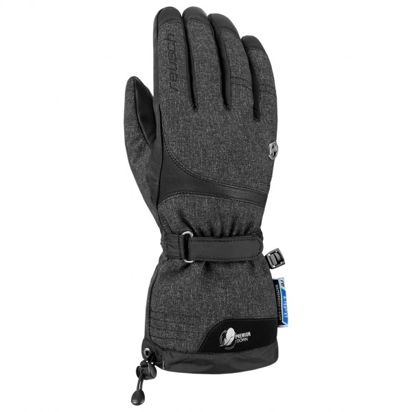 Reusch - Women's  Nuria R-TEX XT - Handschuhe Gr 8,5 schwarz