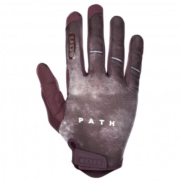 ION - Glove Path - Handschuhe Gr XL grau/schwarz