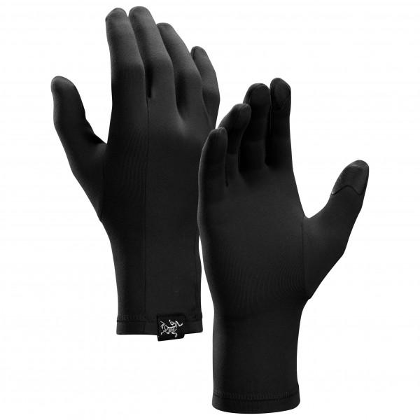 Arc´teryx - Rho Glove - Handschuhe Gr L schwarz Preisvergleich