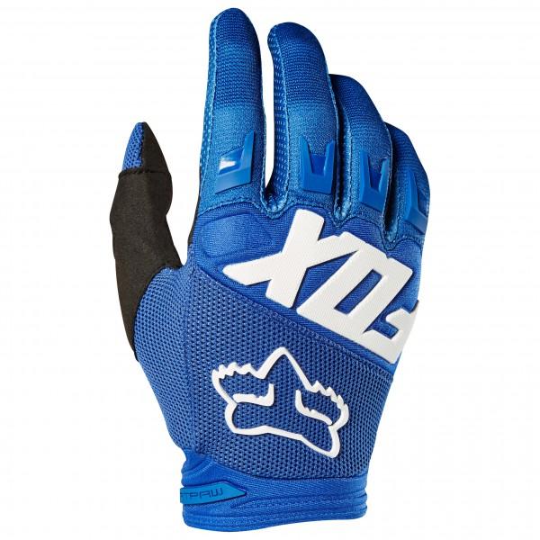 FOX Racing - Dirtpaw Race Glove - Handschuhe Gr XXL blau Preisvergleich