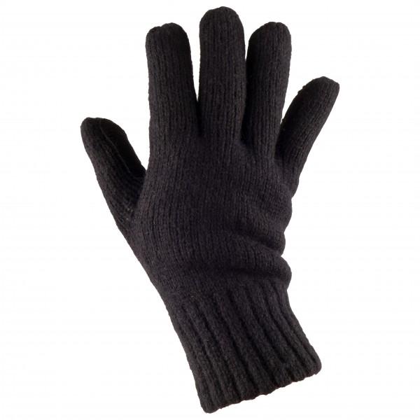 #Auclair – Raggwool – Handschuhe Gr S/M schwarz#