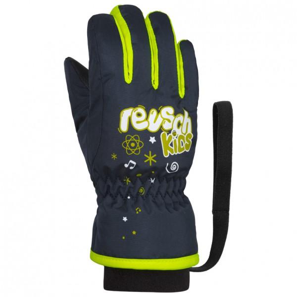 Reusch - Reusch Kids - Handschuhe Gr II - 2-3 years schwarz 4885105