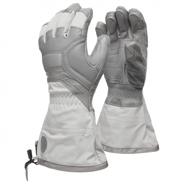 Black Diamond - Women´s Guide Gloves - Handschuhe Gr M grau Preisvergleich