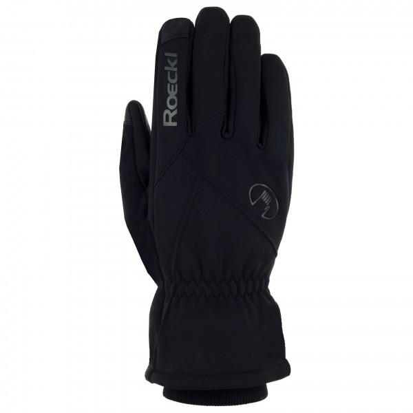 Roeckl - Karlstad - Handschuhe Gr 10,5 schwarz Preisvergleich