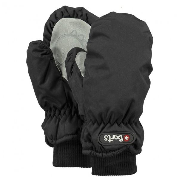 Barts - Kid´s Nylon Mitts - Handschuhe Gr 5 schwarz
