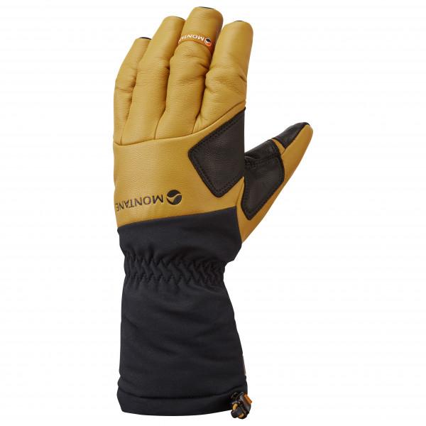La Sportiva - Boulder X Mid Gtx - Approach Shoes Size 47 5  Grey/black