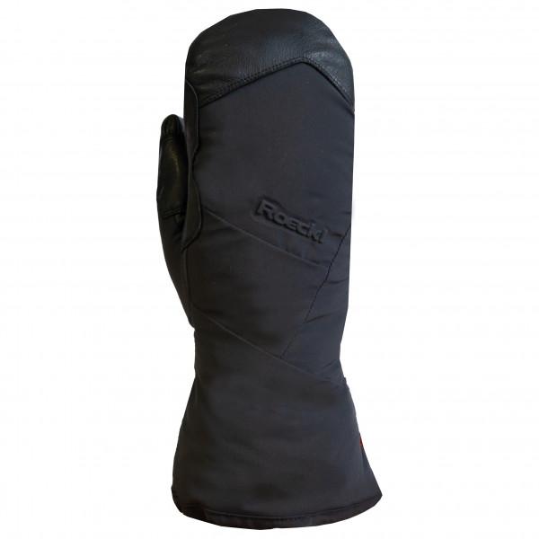 Roeckl Sports - Matrei Mitten - Gloves Size 7 5  Black