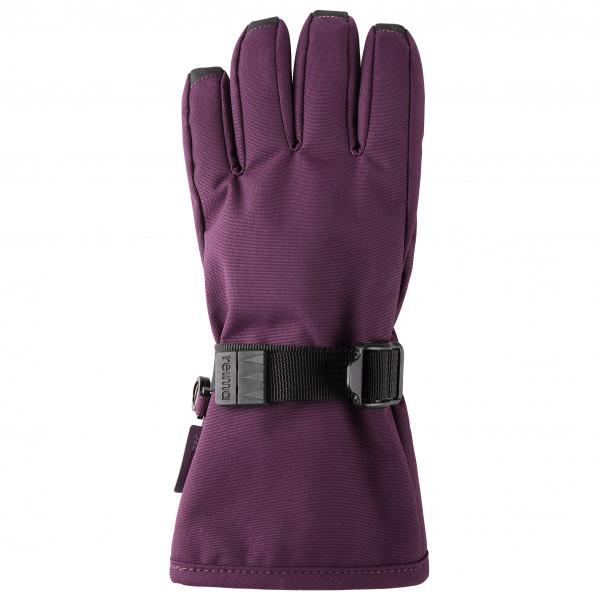 Reima - Kid's Tartu - Handschuhe Gr 7 lila 527327