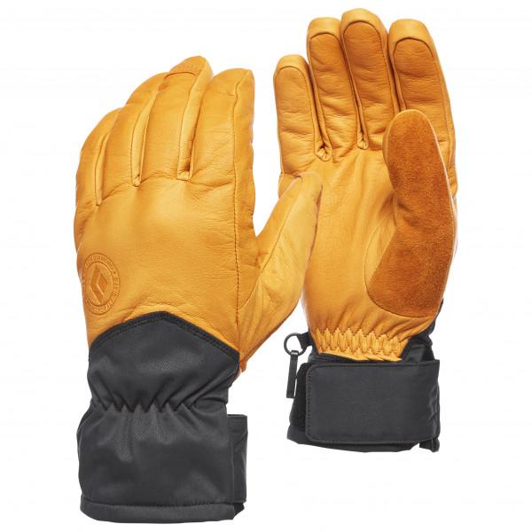 Black Diamond - Tour Gloves - Gloves Size Xs  Orange/black