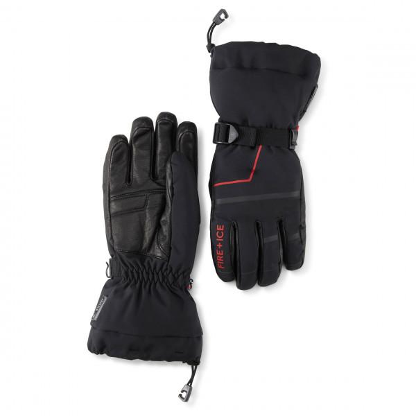 Bogner - Eric - Handschuhe Gr 9 schwarz 4996210026