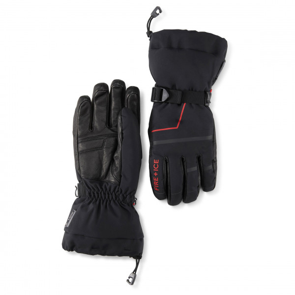 Bogner - Eric - Handschuhe Gr 10;10,5;9;9,5 schwarz 4996210