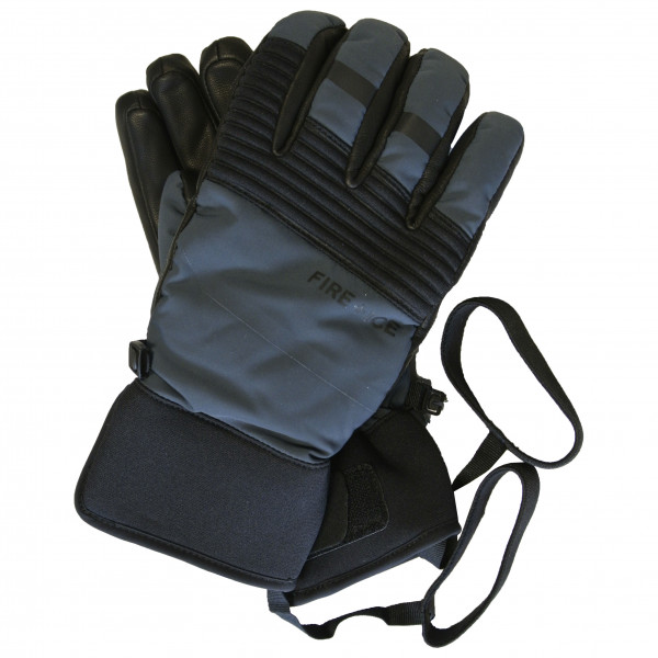Bogner - Mago - Handschuhe Gr 9 schwarz 4996191