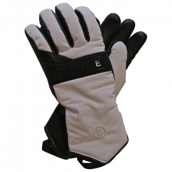 Bogner - Women's Isae - Handschuhe Gr 7 grau/schwarz 4996122607