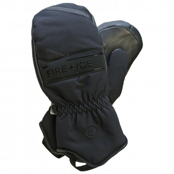 Bogner - Women's Petula - Handschuhe Gr 7 schwarz 4996423026