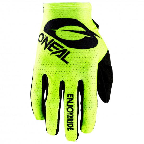 *O'Neal – Matrix Glove Stacked – Handschuhe Gr L;M;S;XL;XXL schwarz;grün/schwarz*