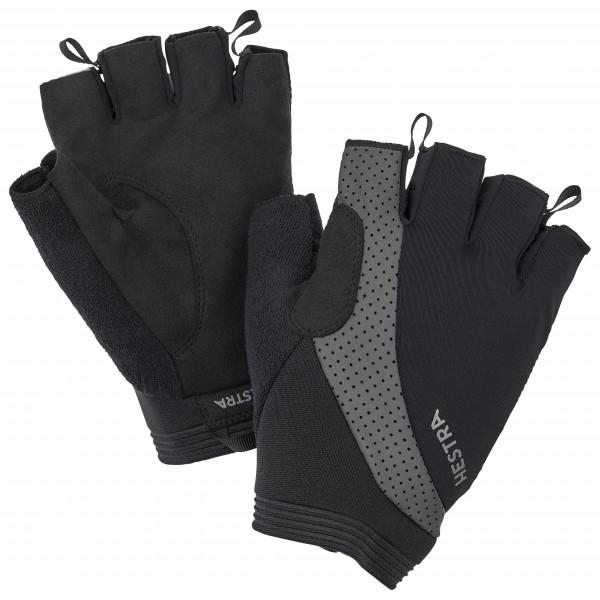 Hestra - Apex Reflective Short 5 Finger - Gloves Size 11  Black