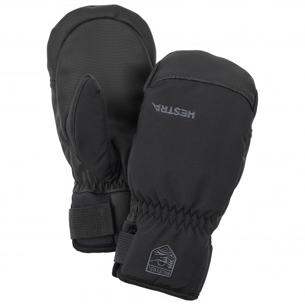 Fjallraven - Abisko Midsummer Trousers - Walking Trousers Size 50 - Regular  Black