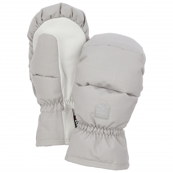 Jack Wolfskin - Kids Hiking Pro Classic Cut - Walking Socks Size 31-33  Black/grey