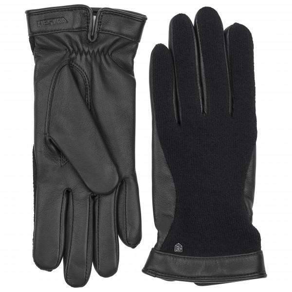 Fjallraven - Bergtagen Stretch Trousers - Walking Trousers Size 54  Black/grey