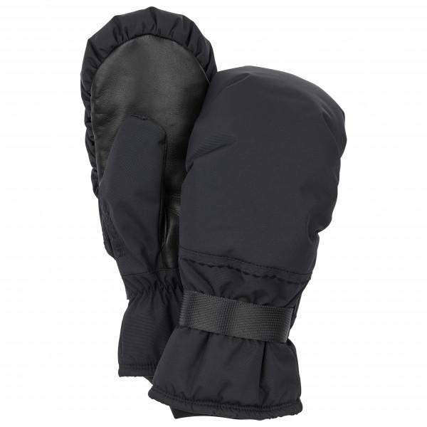 Marmot - Womens Hype Down Hoody - Down Jacket Size S  Black/grey