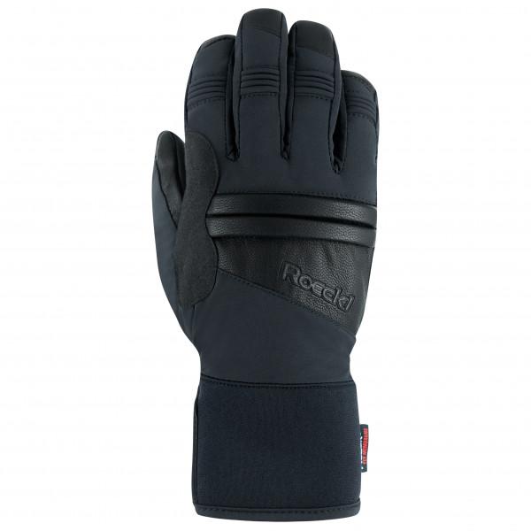 Roeckl Sports - Selkirk - Handschuhe Gr 10;9,5 schwarz 3401-539