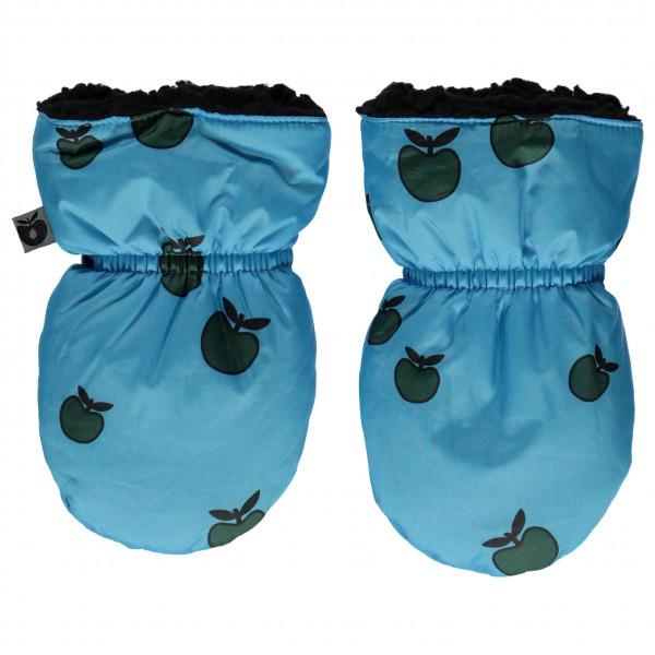 Smafolk - Kid's Baby Apple - Handschuhe Gr 0-6 Months rosa/rot 03-9682