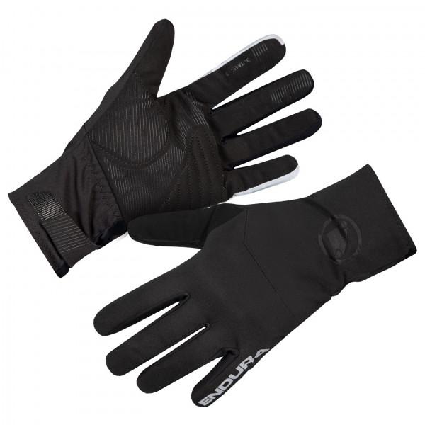 Endura - Deluge - Gloves Size Xs  Black