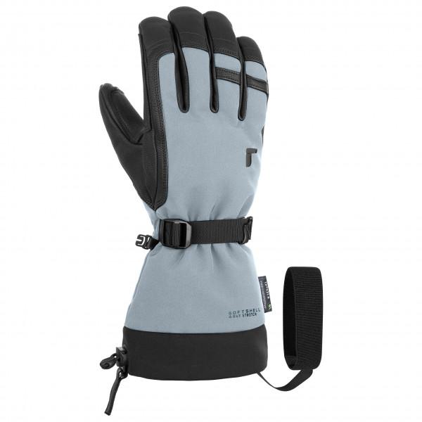 Reusch - Explorer Pro R-tex Pcr Xt Lc - Gloves Size 7 5  Grey/black