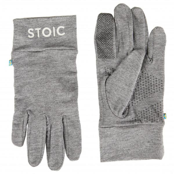 Stoic - Merino180 BjoernenSt. Silicon Glove - Gloves