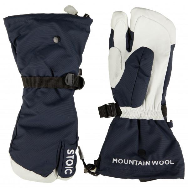 Ortovox - 145 Ultra S-sleeve - Merino Base Layer Size M  Olive/turquoise