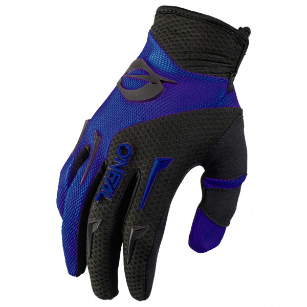 Oneal - Element Glove - Gloves Size M  Black/purple