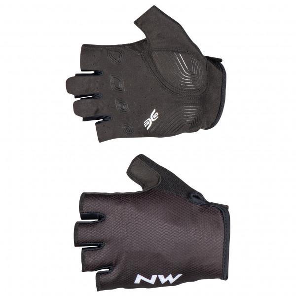 Northwave - Active Short Finger Glove - Gloves Size M  Black