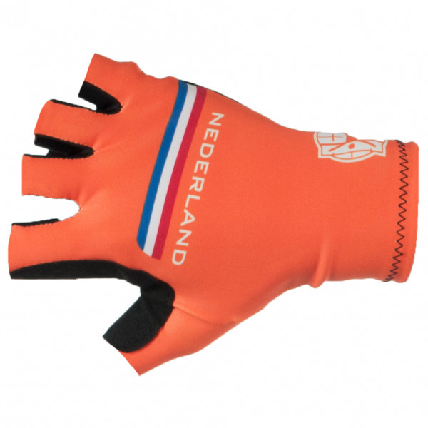 Bioracer - Netherlands One Glove 2.0 - Handschuhe Gr Unisex L;M;XL rot/orange CO_BR60095N