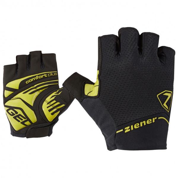 Ziener - Cafar Bike Glove - Gloves Size 7  Black