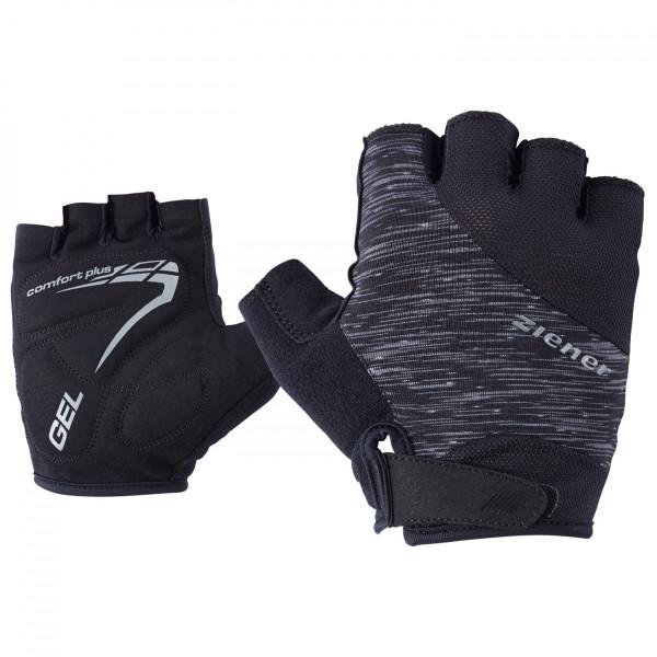 Ziener - Ceniz Bike Glove - Gloves Size 11  Black