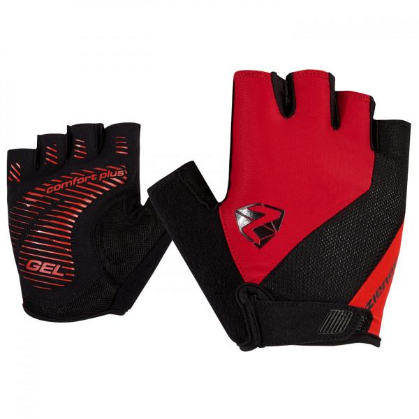 Ziener - Collby Bike Glove - Gloves Size 8  Black/red