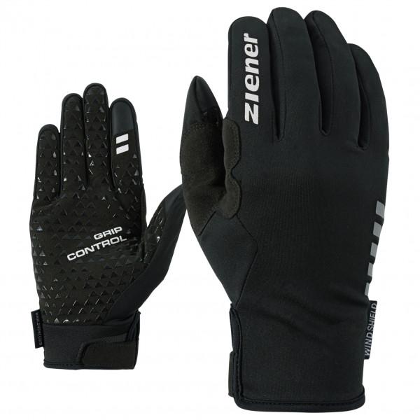 Ziener - Cornelis Touch Long Bike Glove - Gloves Size 9 5  Black