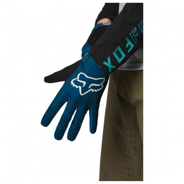 Fox Racing - Ranger Glove - Gloves Size Xl  Black/blue/brown