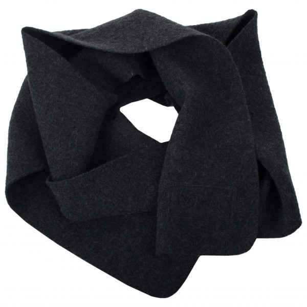 Mufflon - Scarf - Écharpe noir